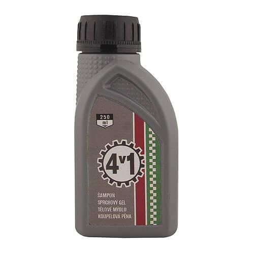 Industriální sprchový gel 250 ml
