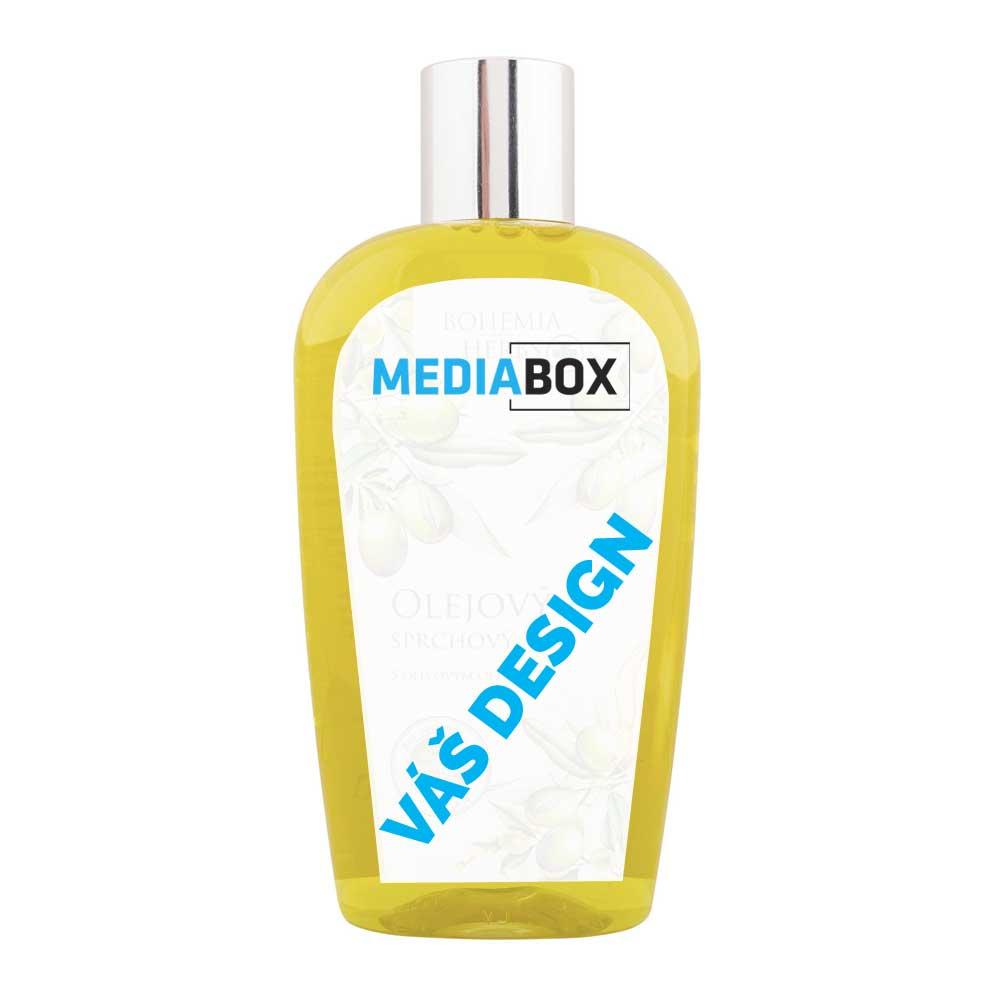 Sprchový gel 250 ml - aris