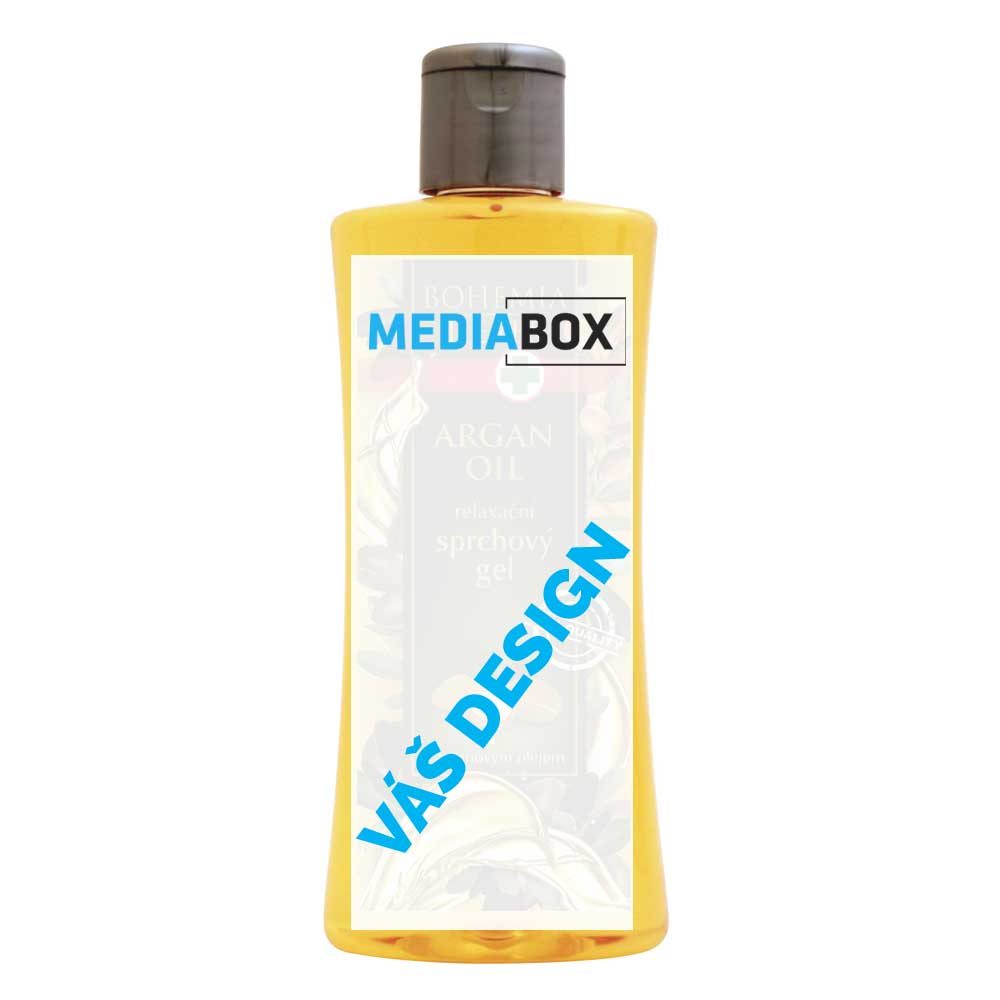Sprchový gel 250 ml Aruba