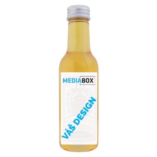 Sprchový gel 200 ml - bordo