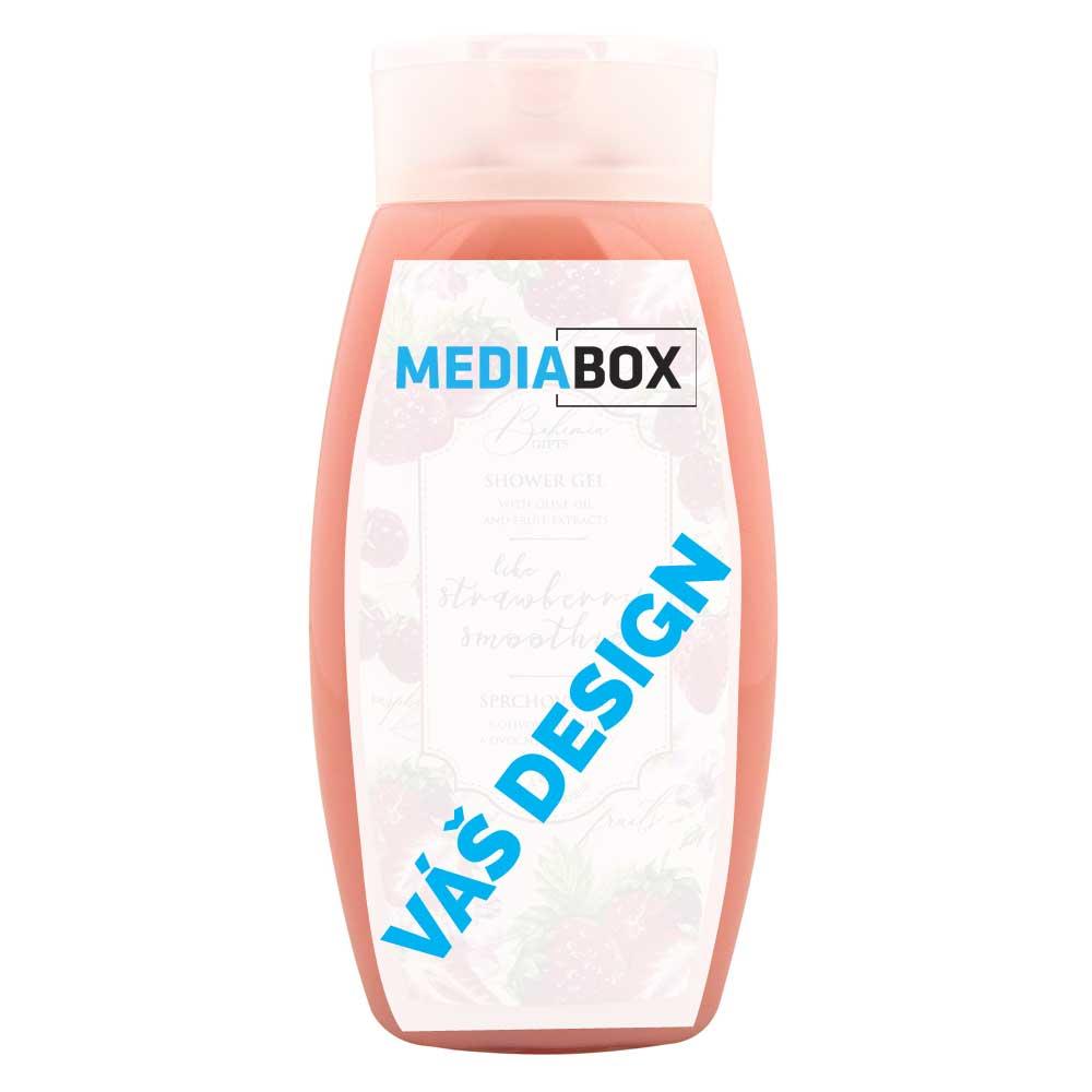 Sprchový gel 250 ml - dolce
