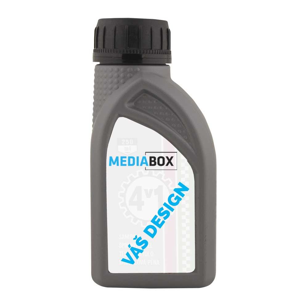 Sprchový gel 250 ml - industrial
