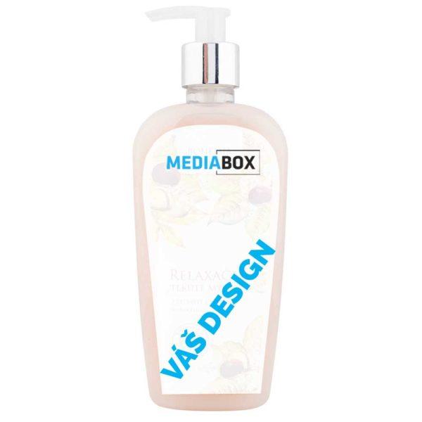 Tekuté mýdlo 300 ml - aris